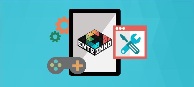 Developing an Entrepreneurship Game for Teaching and Research